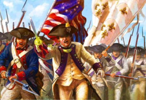Война короля Вильгельма в Северной Америке, vigiljournal.com