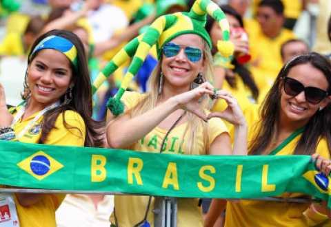 Бразильские девушки, vigiljournal.com