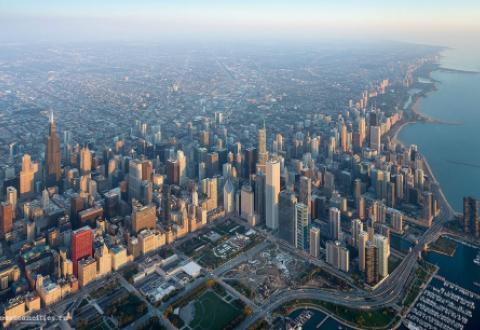 Чикаго, vigiljournal.com