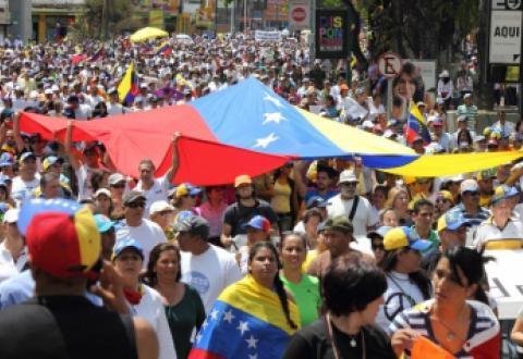 Венесуэльские профсоюзы, vigiljournal.com