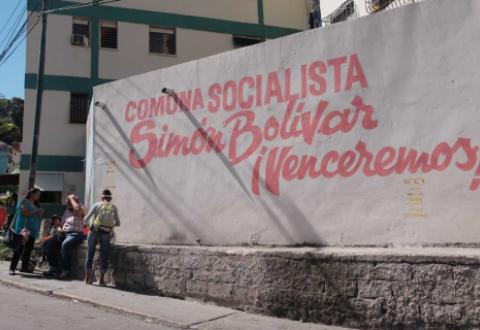 Colectivo La Piedrita, vigiljournal.com