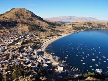 Боливия – страна древних цивилизаций