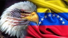 Отношения США и Венесуэлы