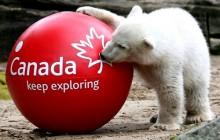 Путешествия по Канаде