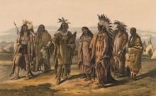 Индейцы Южной Америки