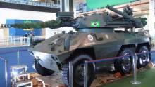 Оборонная промышленность Латинской Америки