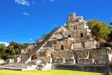 Экскурсии в Мексике