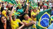 Население Бразилии, vigiljournal.com