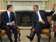 Обама и Умала