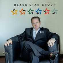 Ignacio Purcell Mena: magnate petrolero y filántropo. Black Star Petroleim