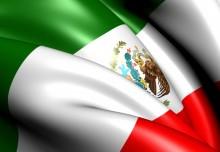 Россия и Мексика