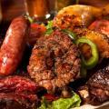 Аргентинская кухня