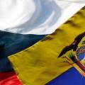 Россия и Эквадор