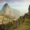 Мучу Пикчу Перу
